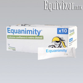 Equanimity Relax Gel (10 pack)